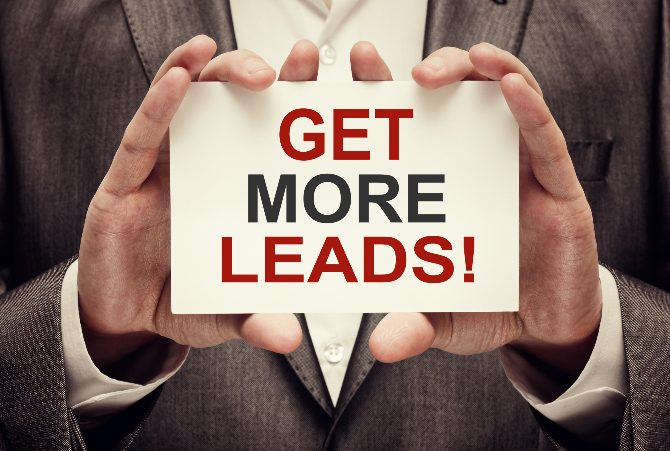 Top 10 Proven Lead Generation Tactics For Targeted Leads